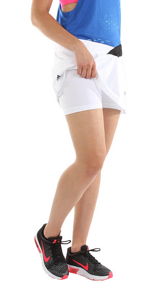 Damska spódnica sportowa Adidas