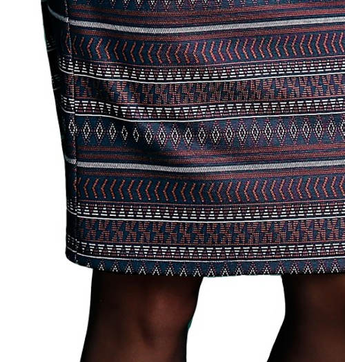 Spódnice etno dla osób starszych
